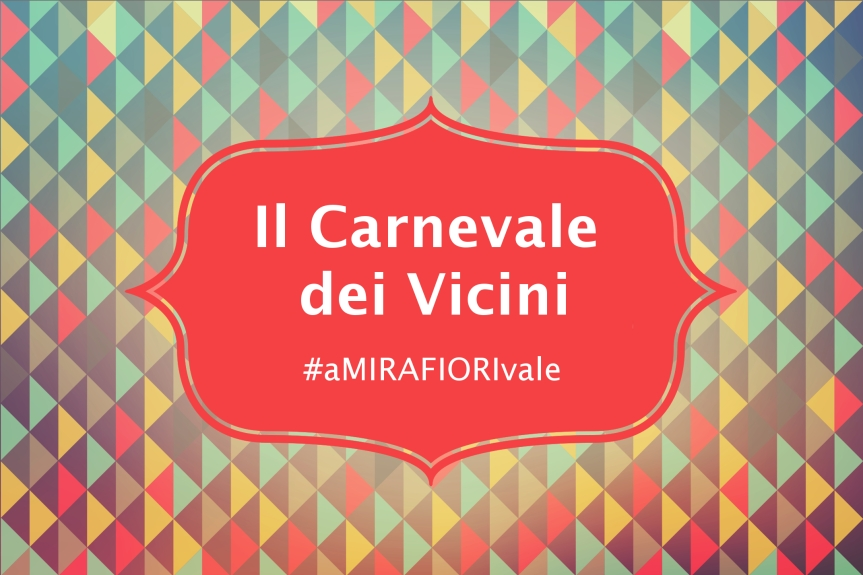 Carnevale di Mirafiori Sud2018